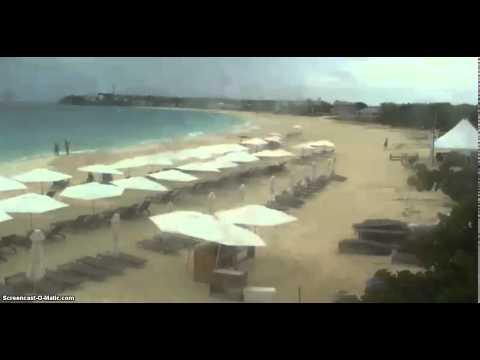 Webcam Anguilla Misisipi