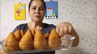 massa de coxinha maravilhosa f cil simples e deliciosa