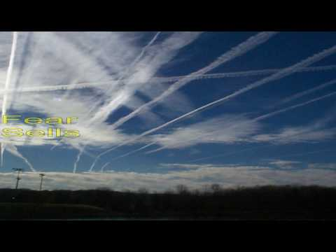 Chemtrails ... Open Your Eyes