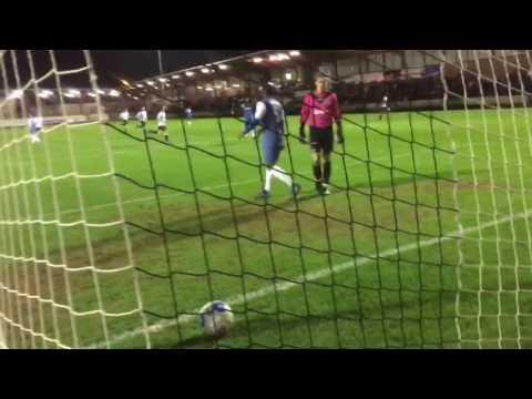 Wanadio scores Dartford