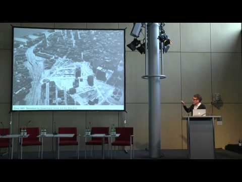 School of Architecture /Berlin Conference 2013 / Part 5