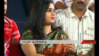 Kochouseph Chittilappilly in  Manorama News Maker 2011 Part 1 b