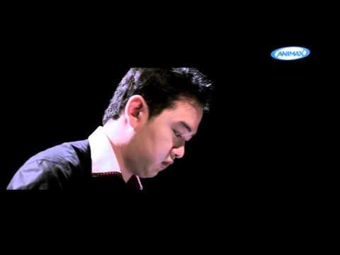 Fafner EXODUS Full Piano Cover MV (Animax x Animenz)