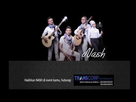 Nash - Dirimu Spesial (OFFICIAL)