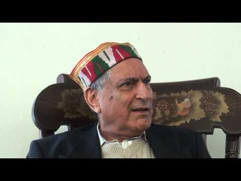 2012 - Year of Great Change | Ishwar Puri