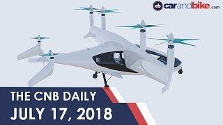 RR Flying Taxi | Volvo XC40 Variants | Ford Sales | Jaguar F-Type