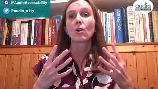 У вас ребенок глухой или слабослышащий - что делать?