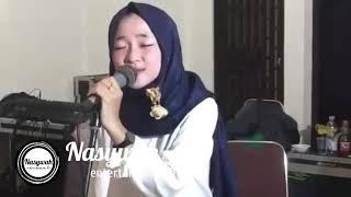 Nissa Sabyan - Dia 🎤 [cover] Anji