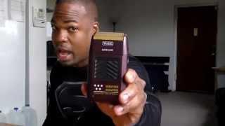 Shaving Tips for Black Men