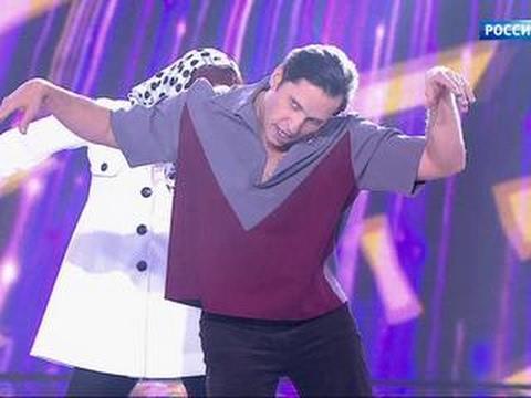 Танцы (4 сезон) на ТНТ 1 выпуск смотреть онлайн эфир от 19