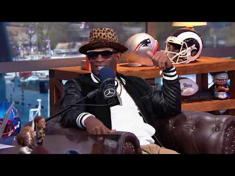 Deion Sanders Talks 30-for-30 Kyler Murray & More wDan Patrick     13119