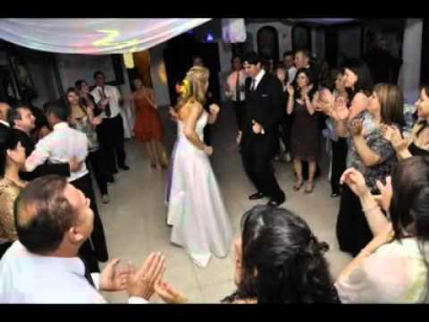 ARGENTINA WEDDING - B & A