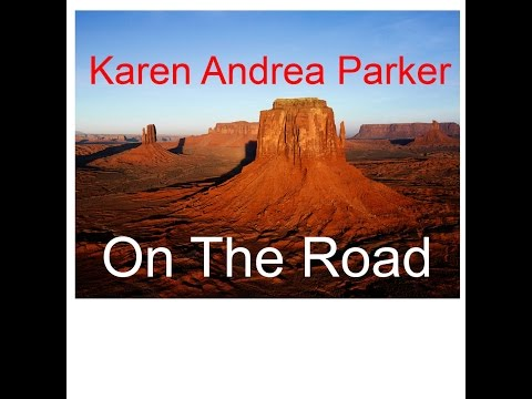 ON THE ROAD at President Obama's Hometown with Karen Andrea Parker