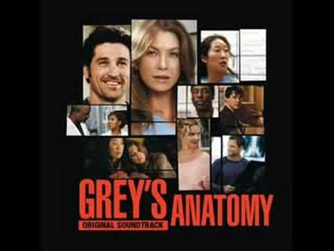 GreyS Anatomy Songs