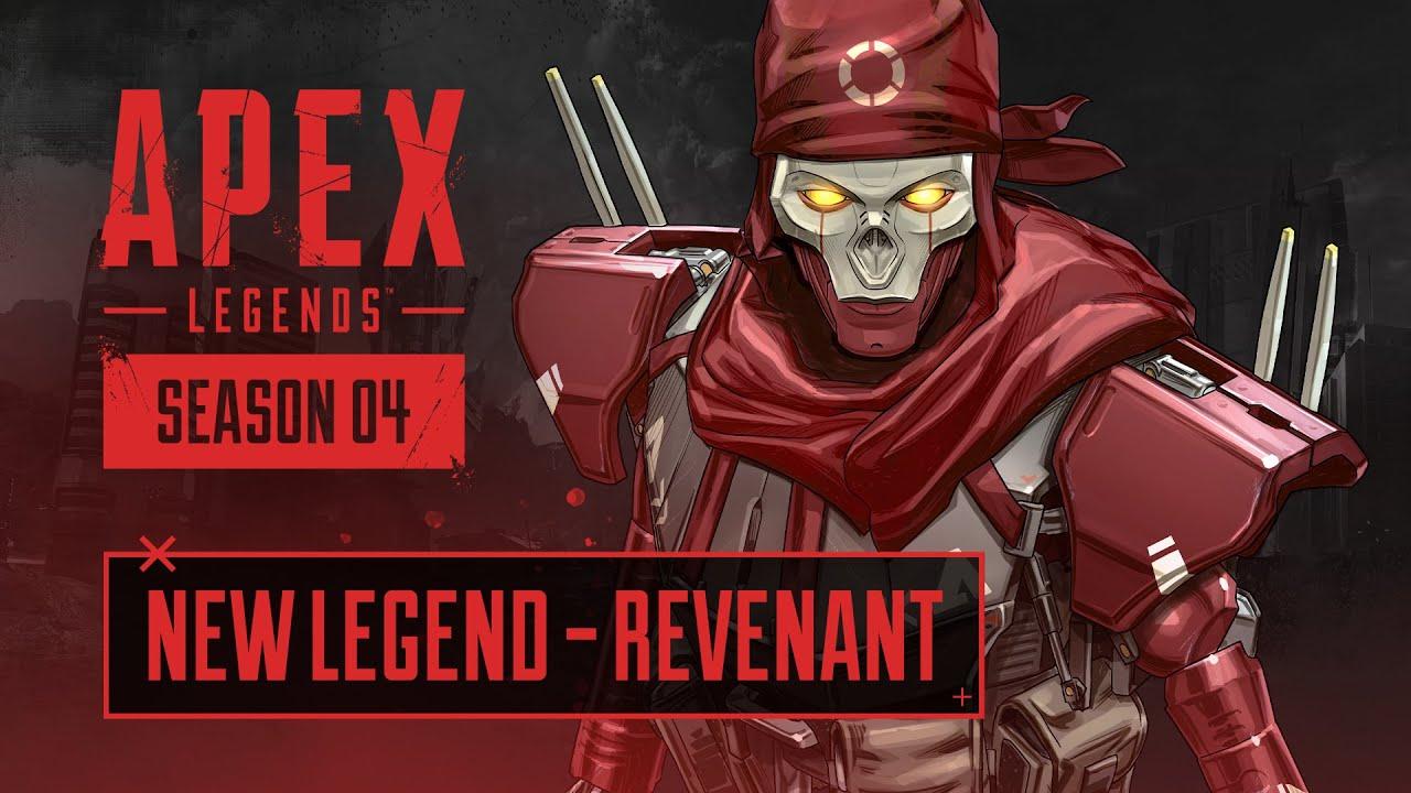 Download Meet Revenant – Apex Legends Character Trailer