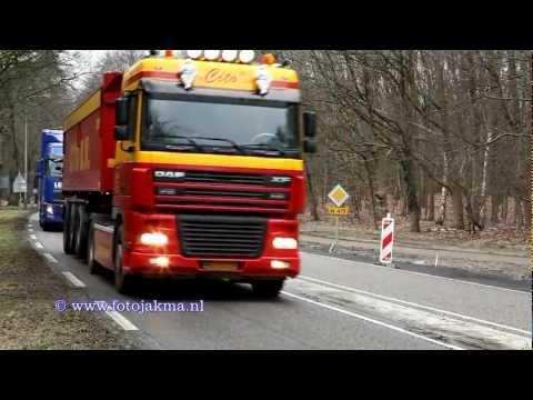 Gooise Karavaan 11-03-2012