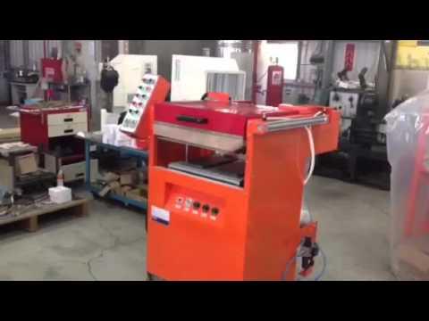 T2500 Skin Packaging Machine 手動PCB 包裝機