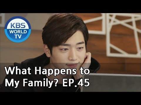 What Happens to My Family? | 가족끼리 왜 이래 EP.45 [ENG, CHN, MLY, VIE]