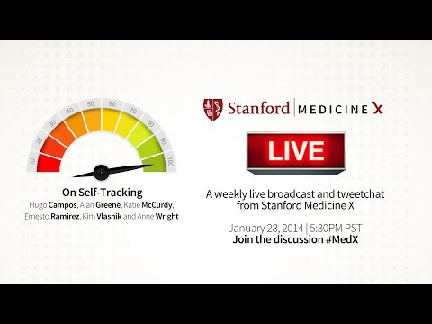 Stanford Medx Live 1/28/2014