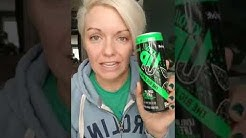 INSTANT KETOSIS!  Review:  Pruvit's Keto//UP lifestyle energy drink