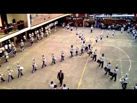 "Banda De Guerra  U E M E S ""  Mariscal Sucre "".mp4"