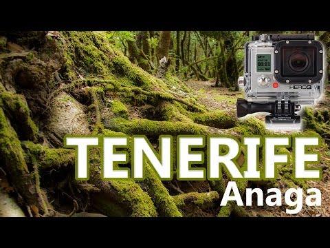 Tenerife Anaga