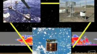 Group on Earth Observations (GEOSS) - Part 1 of 2