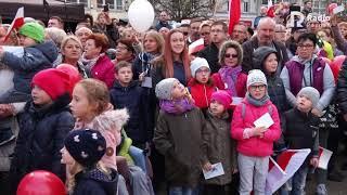 Obchody Świeta Niepodległości w Poznaniu