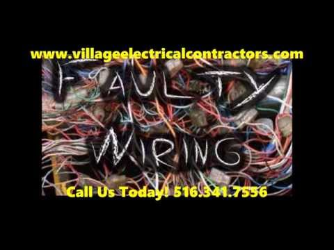 Valley Stream electrician