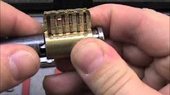 Locksmithing 101 - Basics