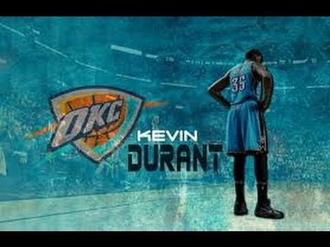 Kevin Durant - Respect 35 (HD)