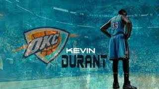Kevin Durant - Respect 35  Hd