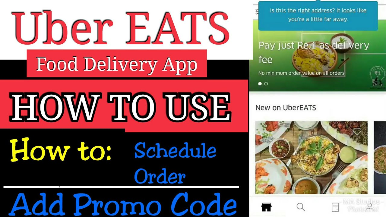 uber eats promo code bangalore today for existing users
