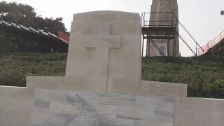 ANZAC Tour 16 - Chunuk Bair Hill