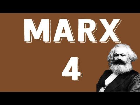 Marx Part 4: Beyond Capitalism | Philosophy Tube