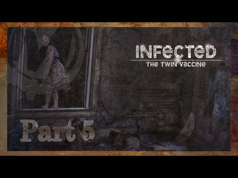 Lets Play: Wo ist Theresa? #01 | Infected - Der Zwillings Impfstoff [HD]