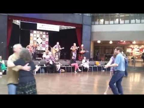 Seattle's Northwest Folklife Festival 2014 - some great acts, some not so great