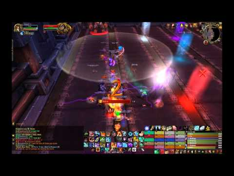 World Of Warcraft Guild Leader RAGE!