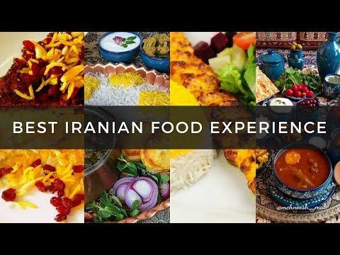 Best Iranian food experience | www.apochi.com | Travel to Iran