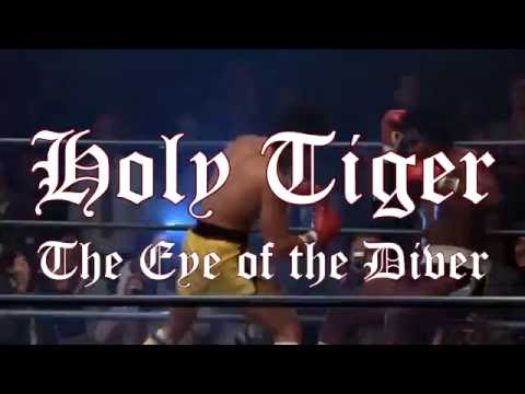 Dio vs Survivor - HOLY TIGER (The Eye of the Diver)