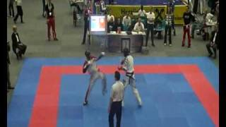 WAKO World Championship 2009