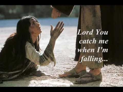 Who Am I - Casting Crowns (w/ lyrics)