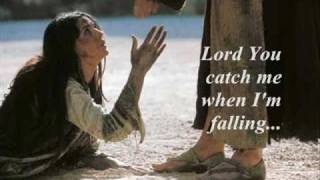 Repeat youtube video Who Am I - Casting Crowns (w/ lyrics)