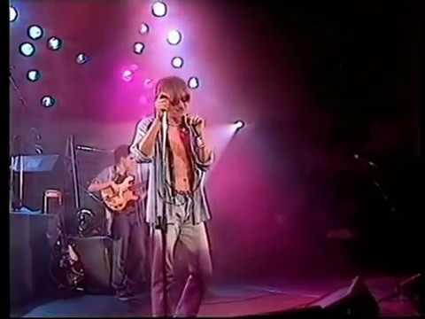 Talk Talk Live At Ahoy Rotterdam 1984