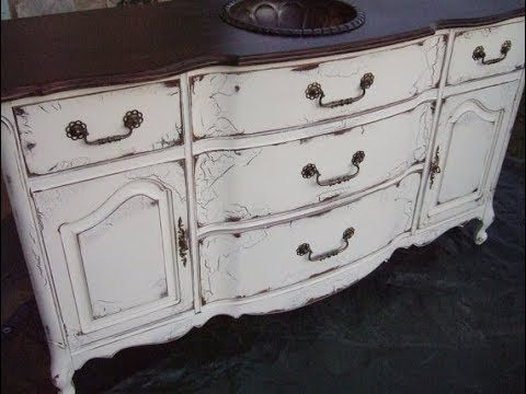 French Country Bathroom Vanity,