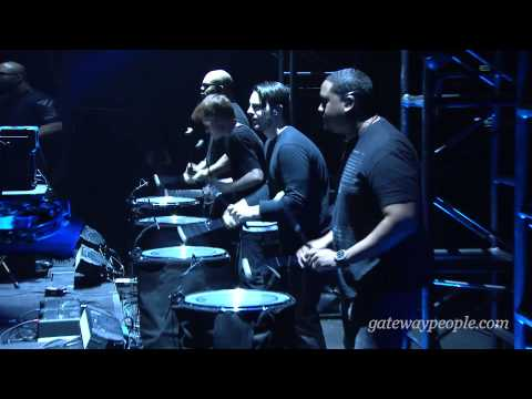 Let the Heavens Open Special Performance  Mens Summit 2015