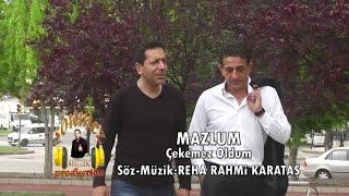 Mazlum - Çekemez Oldum (Official ) Resimi