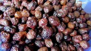 О том как солить маслины в домашних условиях (пошаговый рецепт)