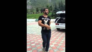 арабский танец кавказец прикол))