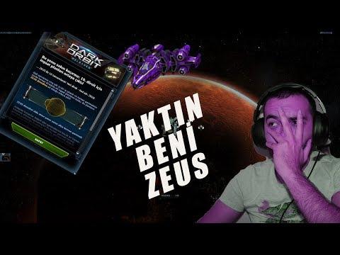 DarkOrbit 245 ZEUS KUTUSU Açılımı !! Hüsranlar Devam Etmekde Bigpoint Beni Sevmiy Tr1 Tr5 #18